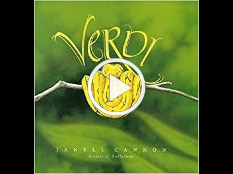 FCCGE - Story Time Tuesday - Verdi
