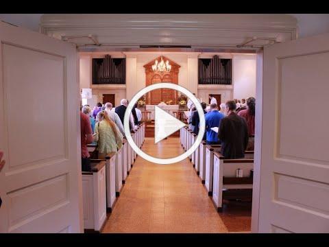 Ashland Clergy Call to Prayer 2020
