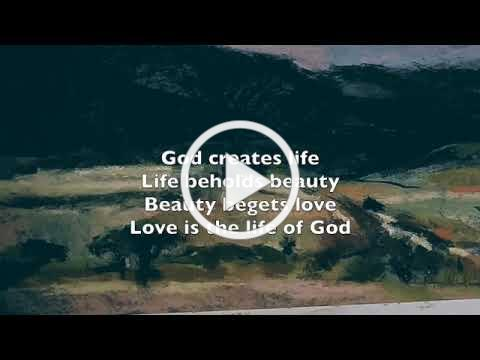 God Creates Life