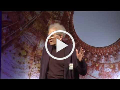 Scientific and Spiritual Implications of Psychic Abilities - Russell Targ