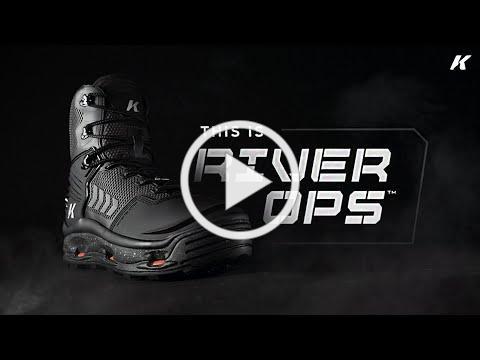 River Ops™ 2021 - Sneak Peak