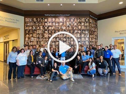 JA Volunteer Testimonial - Bluegreen Vacations