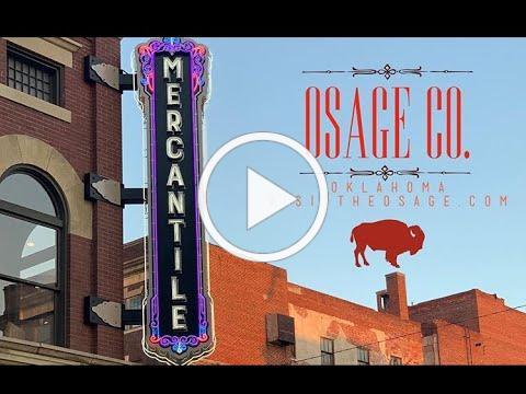 Gratitude Pass It On Osage Co
