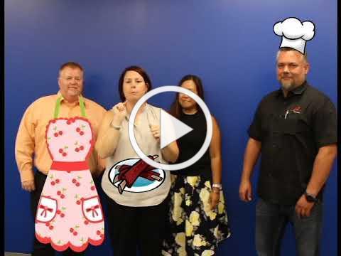 Summer BBQ Video!
