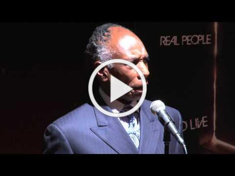 The Secret Society Of Twisted Storytellers - Reverend Jim Lee,