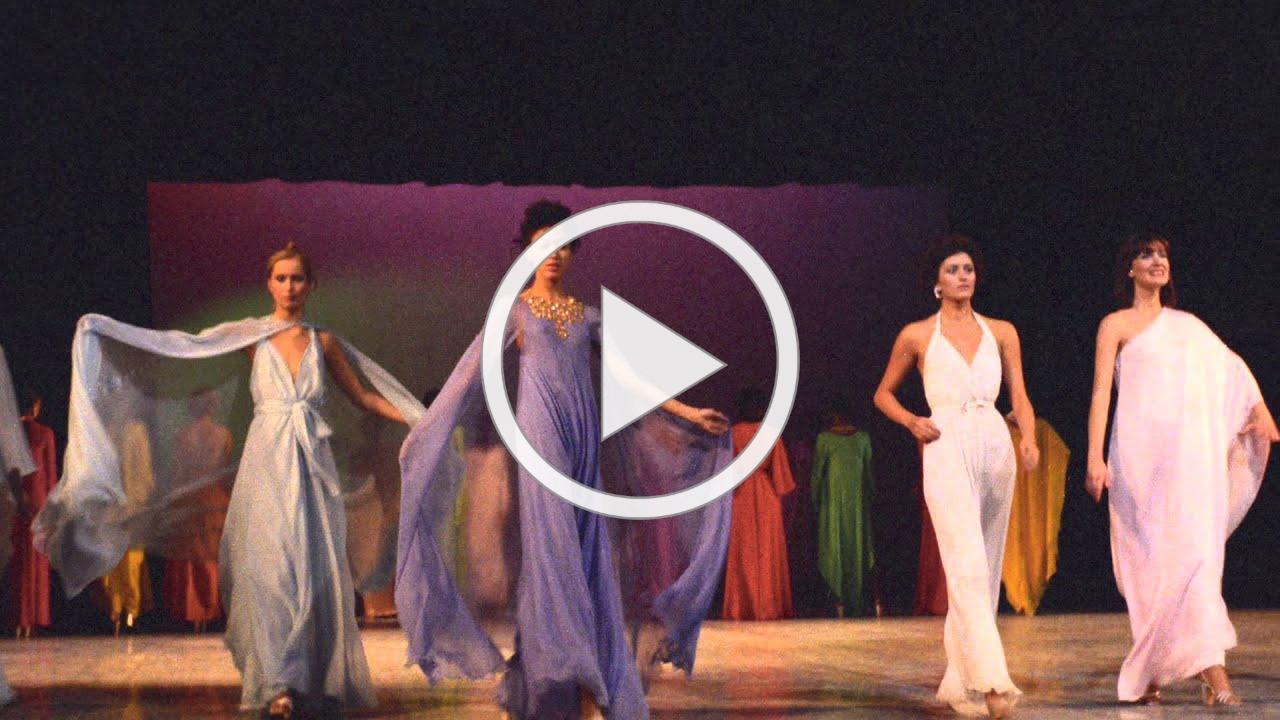 Versailles '73: American Runway Revolution   Official Trailer   FilmBuff