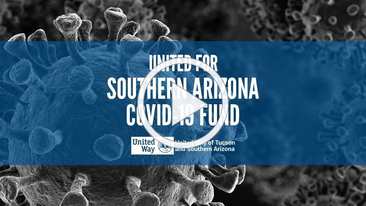 Southern Arizona United for COVID-19 Fund