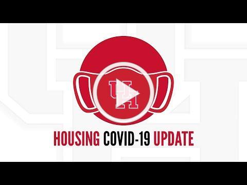 Housing COVID-19 Update