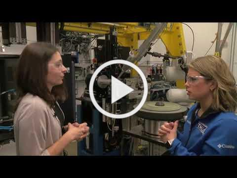 Argonne National Lab searching for a cure to coronavirus