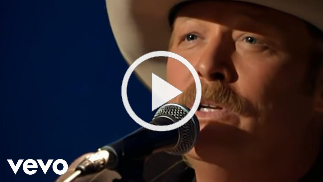 Alan Jackson - What A Friend We Have In Jesus (Live)