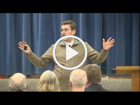 Discipleship Hour 1-6-19