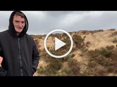 Peat and Diesel Western Isles