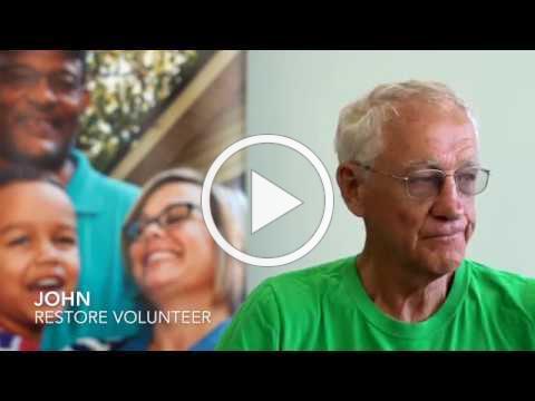 Habitat Heartland Volunteers