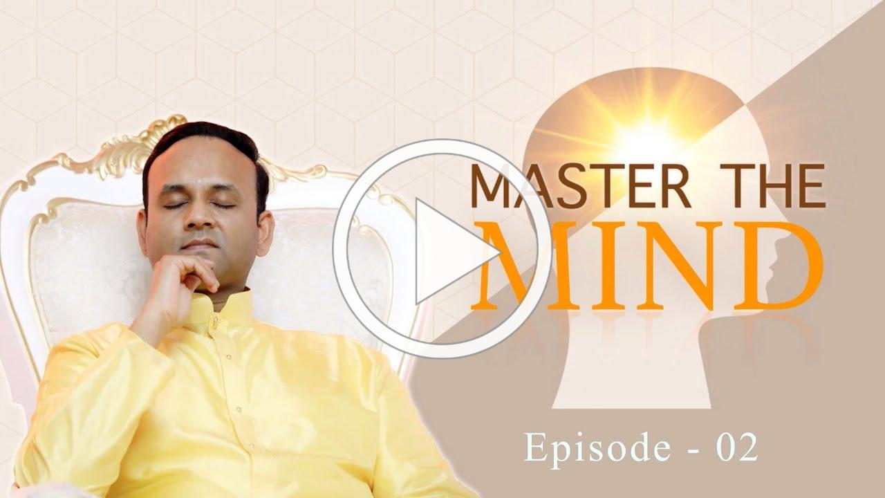 Master the Mind - Episode 2 - The Three Faults