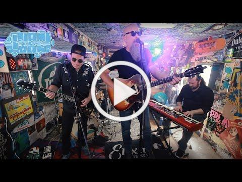 KENDELL MARVEL - Full Set (Live at AMERICANAFEST in Nashville, TN 2019) #JAMINTHEVAN