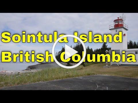 Sointula Island, BC, Canada