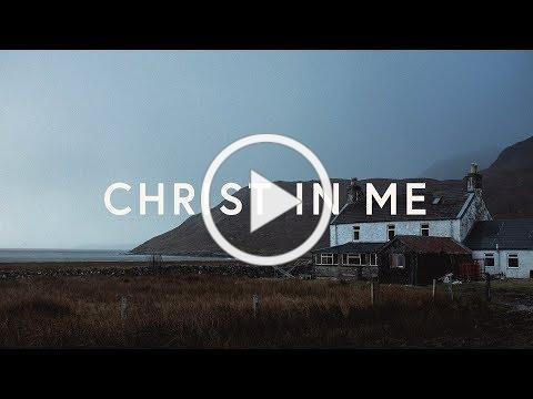CityAlight ~ Yet Not I But Through Christ In Me (Lyrics)