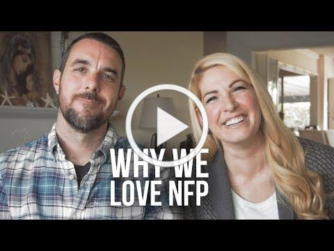Why We Love Natural Family Planning