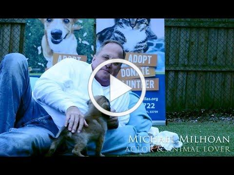 Humane Society of Pinellas with Michael Milhoan
