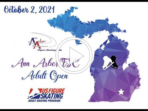 2021 Ann Arbor FSC Adult Open - AAFSC Competitors