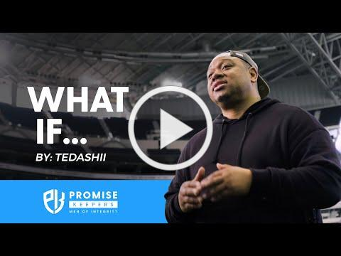 """Promise Keepers 2020 Conference 