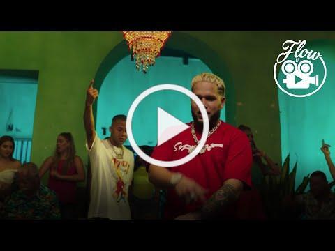 Nio Garcia & Casper Magico - Travesuras (Video Oficial)